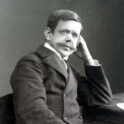 Gunnar Fondelius