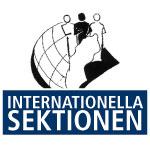 Internationella sektionen
