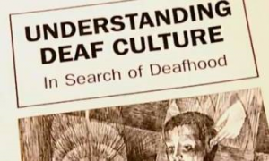 what is deafhood