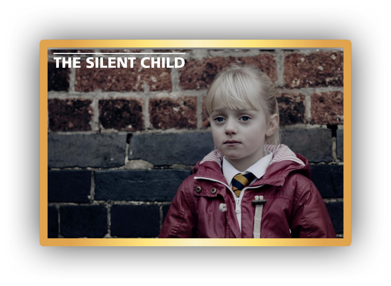 Kortfilm 24 november kl 16:30 - The Silent Child